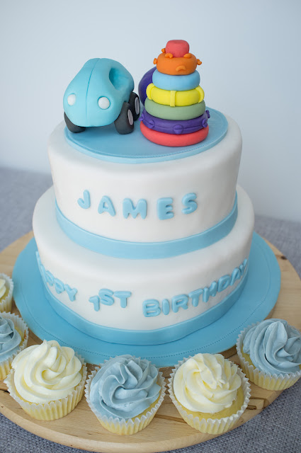 Fann james 1st birthday cake james 1st birthday cake altavistaventures Choice Image