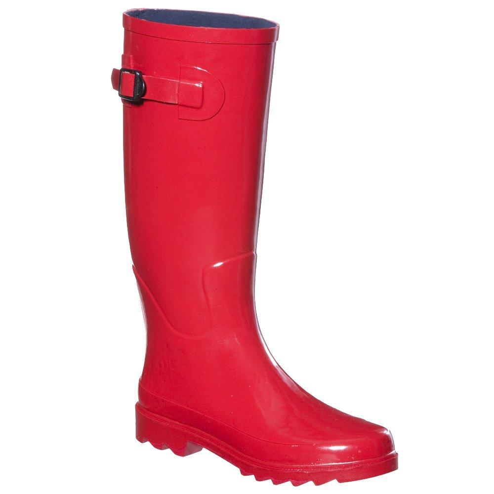 Luxury Women39s Polka Dot Rain Boots  Target