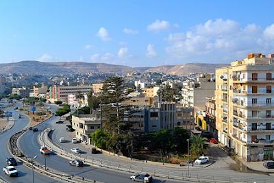 Libia. Viaggio nel cuore di Derna
