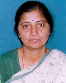 Minister Women and Child Development Smt.Usha Devi