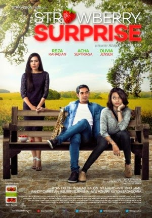 Film Strawberry Surprise 2014