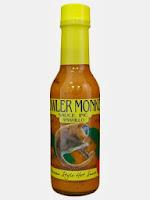 Howler Monkey Amarillo Hot Sauce