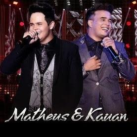Matheus & Kauan – Me Amar Amanhã (2015) Mp3