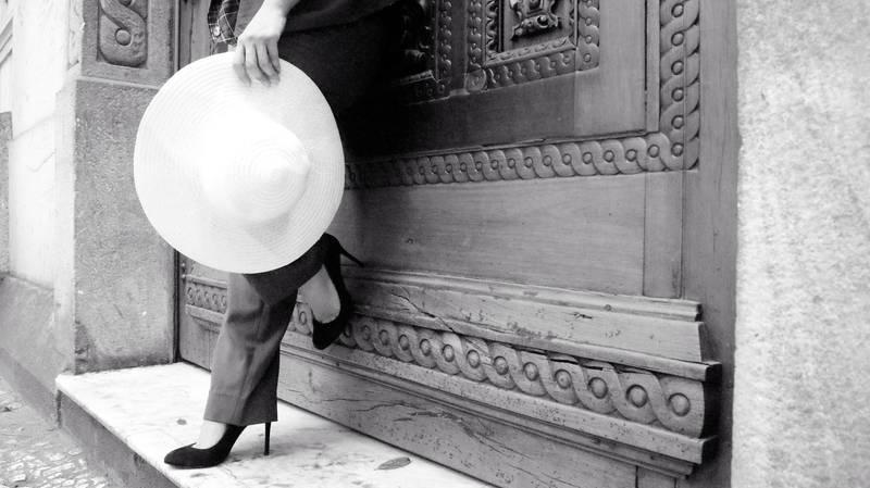 Such a Flour, Renata Wandega-Valente, The door that guards all secrets 7