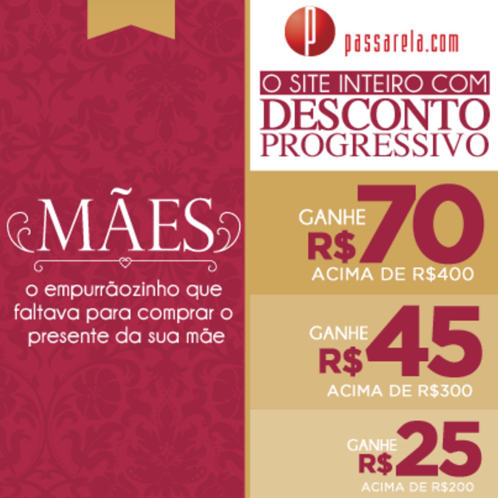 www.passarela.com.br