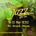 Borneo Jazz Festival 2013