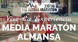 19-05-2018 XIX MEDIO MARATÓN ALMANSA