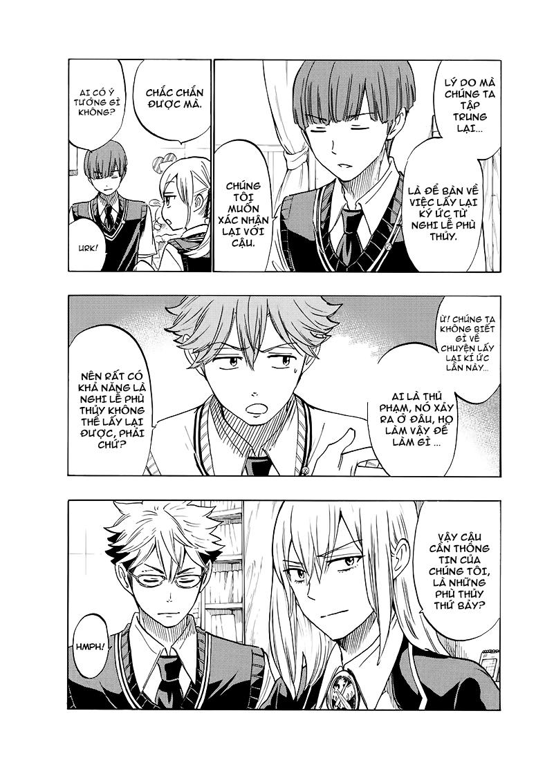 Yamada-kun to 7-nin no majo chap 216 page 5 - IZTruyenTranh.com