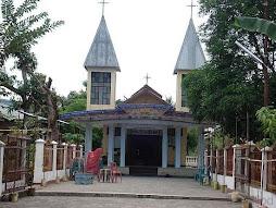 Kapela Tuan Ma