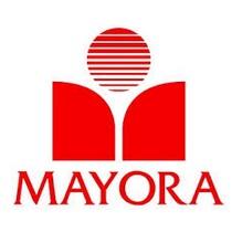 Logo PT Mayora Indah