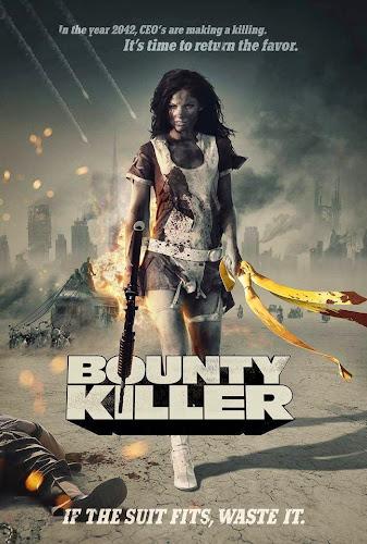 Bounty Killer (BRRip HD Inglés Subtitulada) (2013)