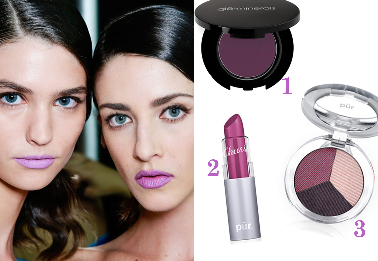 Radiant Orchid Spring Trend
