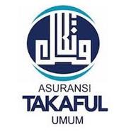 Logo PT Asuransi Takaful Umum