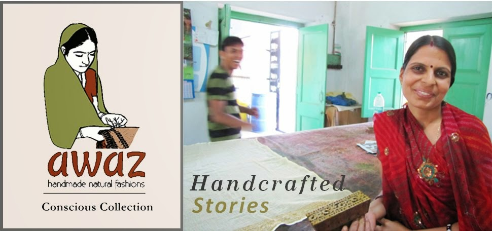 AWAZ  Voice for Empowerment: Stories from the Field