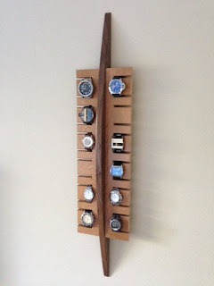 Watch Jewelry Display Rack