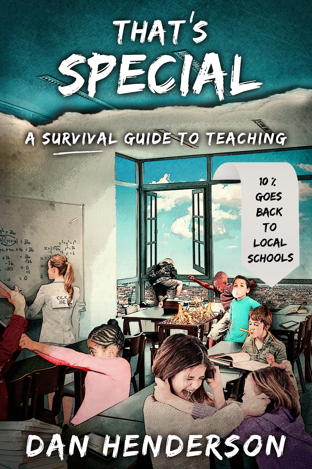 A Survival Guide To Teaching