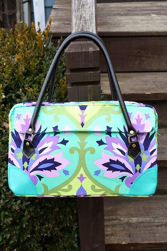 Urban handbag