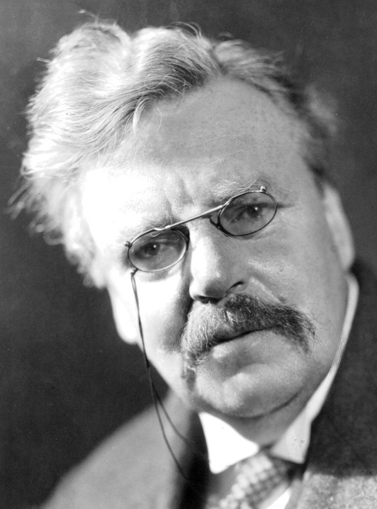essays and poems gk chesterton The collected poems of gk chesterton (1927) gloria in profundis (1927)  gk's: a miscellany of the  on lying in bed and other essays.