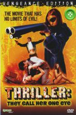 Thriller: A Cruel Picture 1973