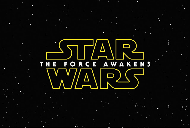 Star War The Force Awakens