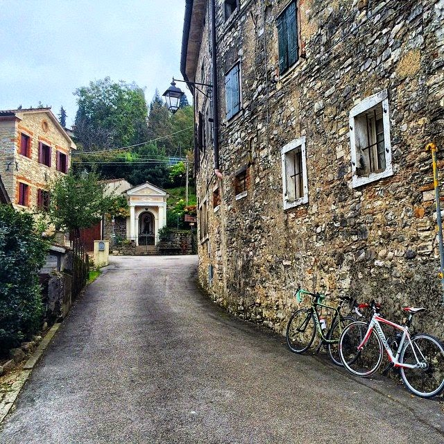cycling prosecco wine roads granfondo bike rental valdobbiadene