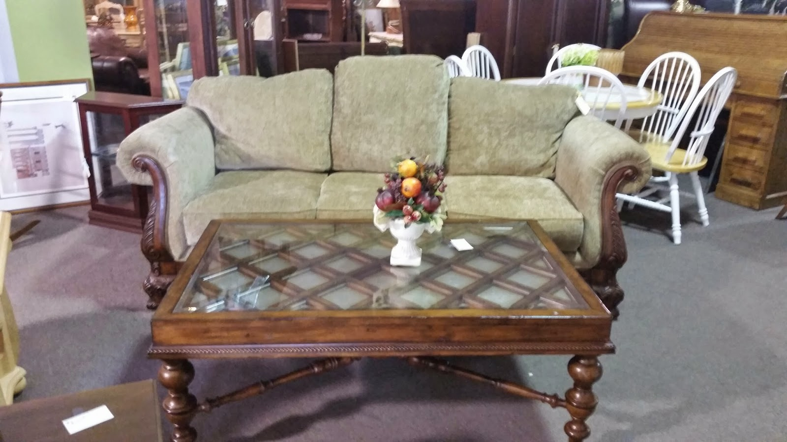 Design furniture consignment end of the year deals for Furniture consignment