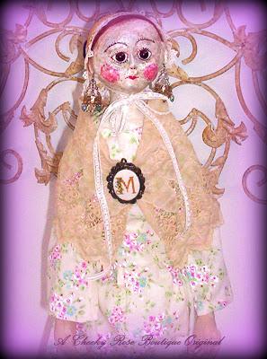 Lady Matilda Frye