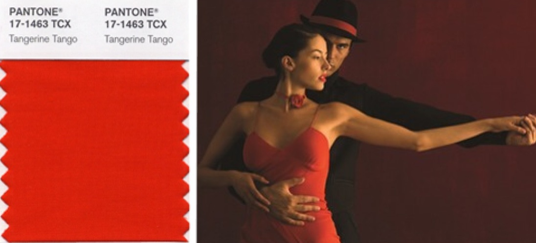 Pantone Color Of The Year 2012 san francisco design: pantone color of 2012: tangerine tango (17