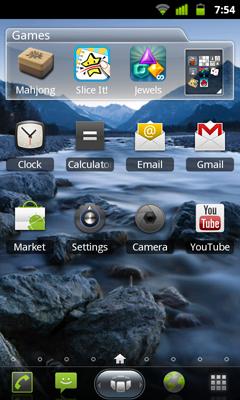 spb shell 3d folder