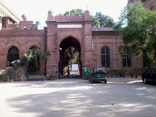 Shiraz Hassan Lahore National College Of Arts