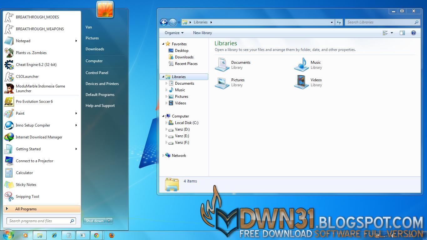 pdf windows 7 64 bit download