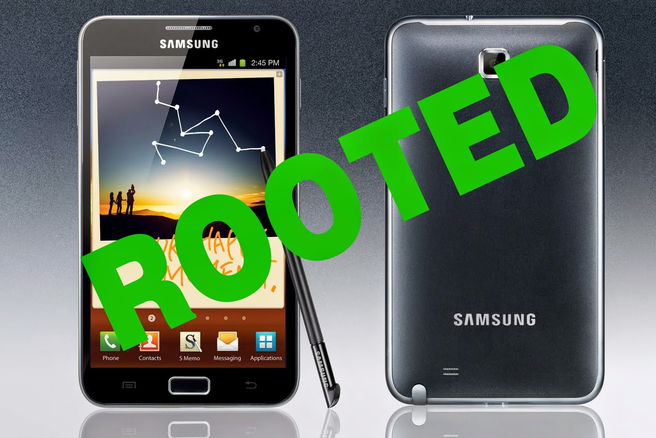 samsung note driver n7000