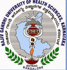 rguhs results 2013 mbbs ist year results-2013 rguhs results