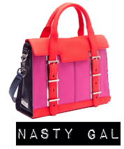nasty gal bag