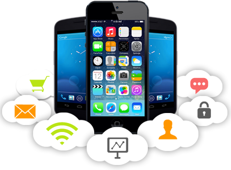 application of mobile device technology in Mobile apps are software programs designed specifically for mobile devices such as smartphones and tablets.