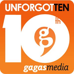 #unforgotTEN