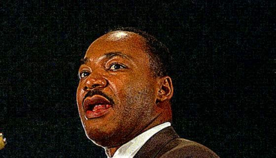 Martin Luther King Jr Pictures In Color   Free Coloring Pictures