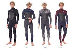 BILLABONG - NEOPRENOS / WETSUITS