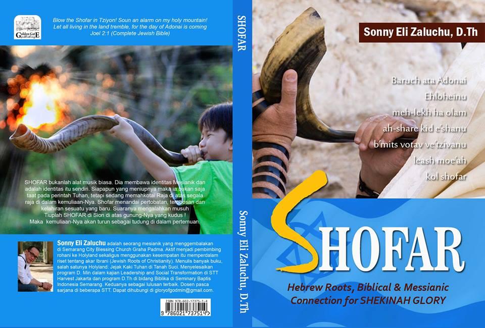 Buku Terbaru: SHOFAR