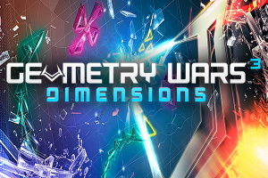 Geometry Wars 3: Dimensions Evolved APK
