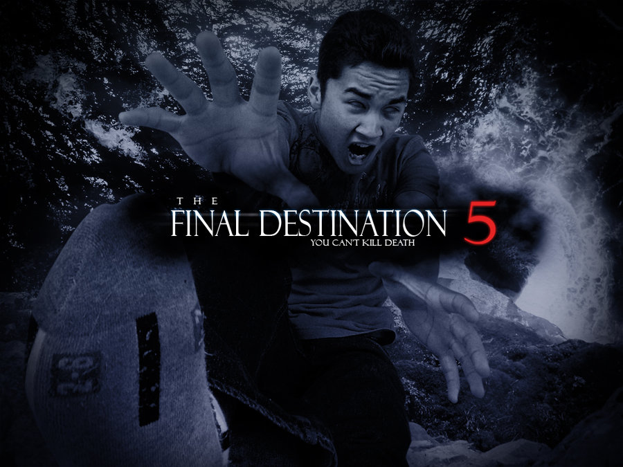 Final Destination 5 Movie Trailer Official  HD Final Destination Movie