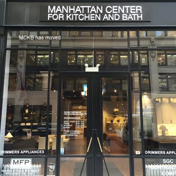 Manhattan Center For Kitchen and Bath