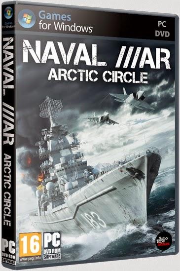Naval War – Arctic Circle v1.0.9.4 [Español] [Prophet]
