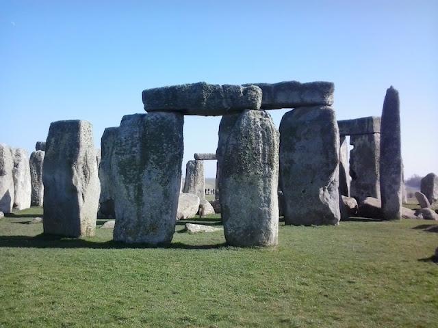 Monumento Stonhenge