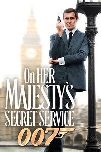 Watch 007: On Her Majesty's Secret Service Online Free in HD