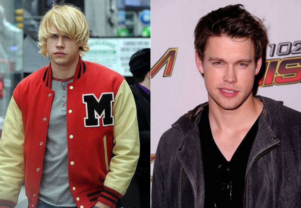 Glee Malaysia Chord Overstreet Gives Us Some Spoilers