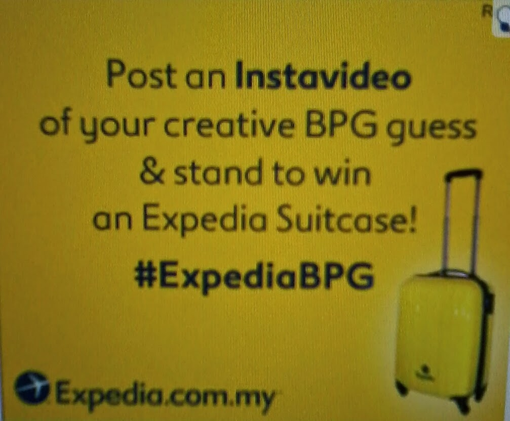 CPUV Nuffnang Expedia BPG [MATTA] Media