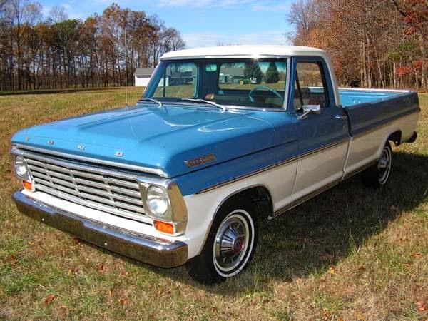 Totally Restored, 1967 Ford Ranger Truck | Auto Restorationice