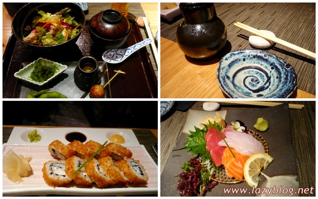 Restaurante miyama bocaditos de lazy blog - Lazy blog cocina ...