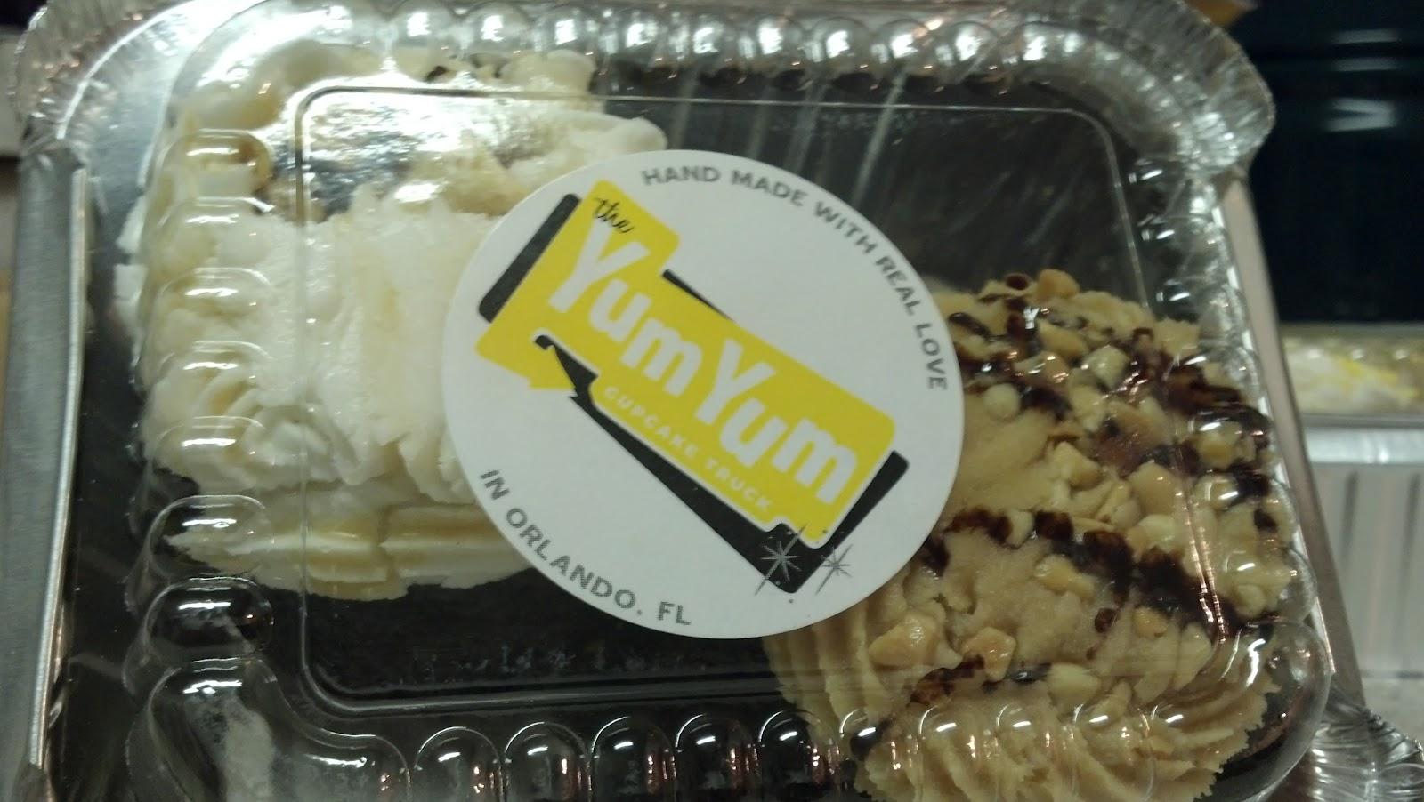 Cupcake Orlando